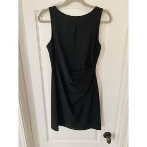 Black Theory Shaylee Tailor Dress